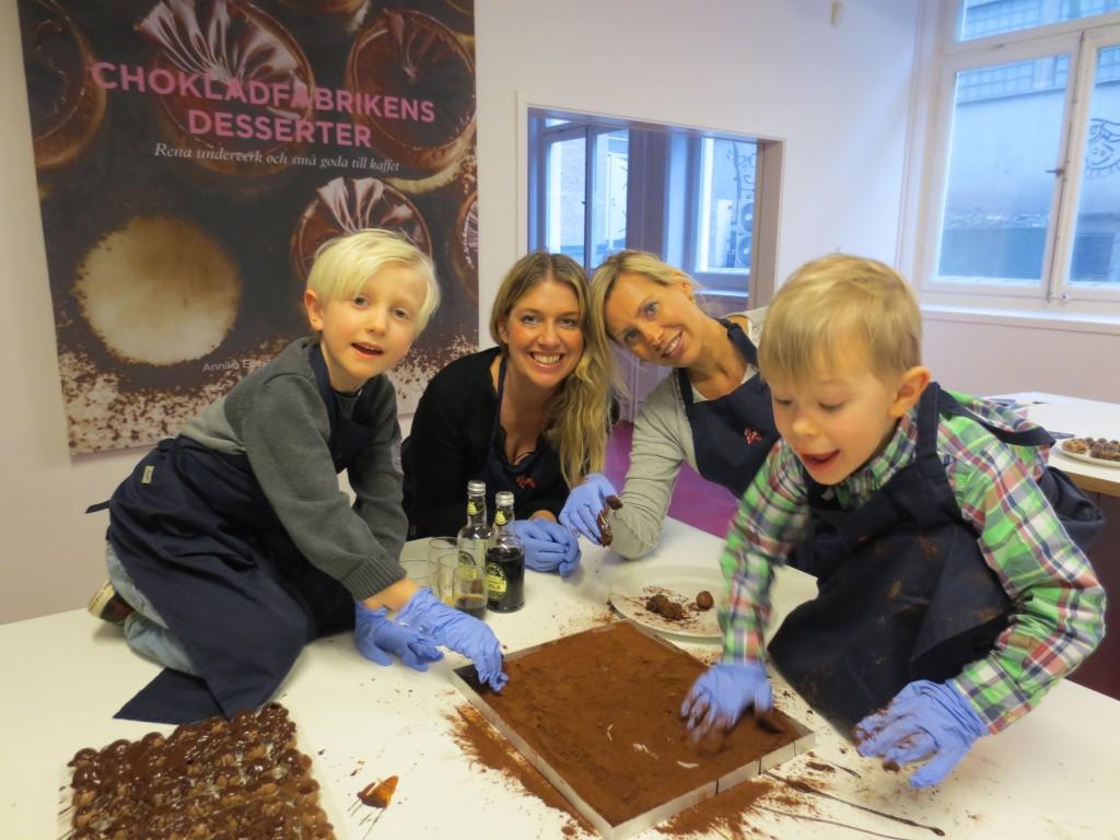 chokladfabriken