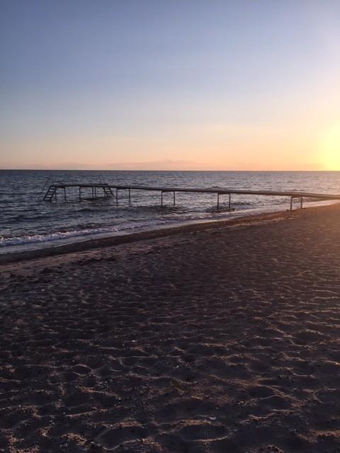 Lalandia strand Rödby
