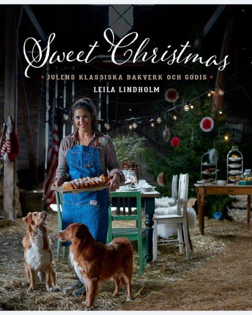 leila-lindholm-sweeet-christmas
