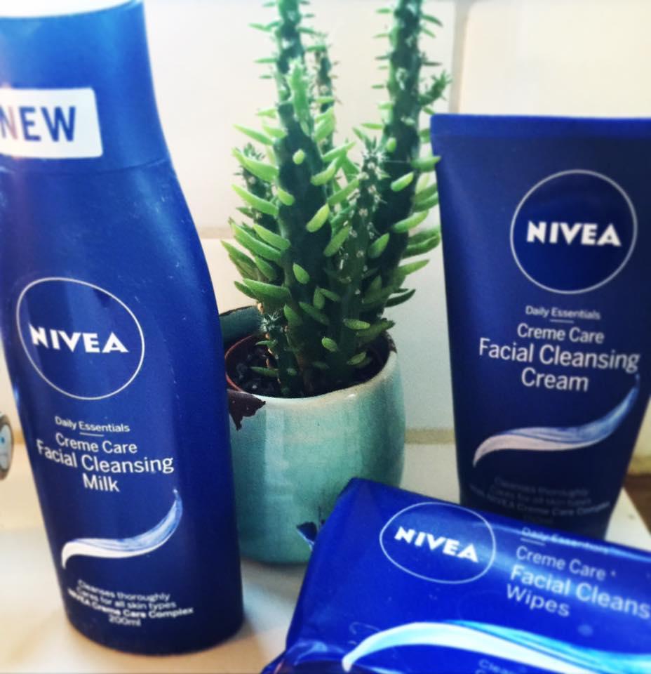 nivea-cream-care-cleansing